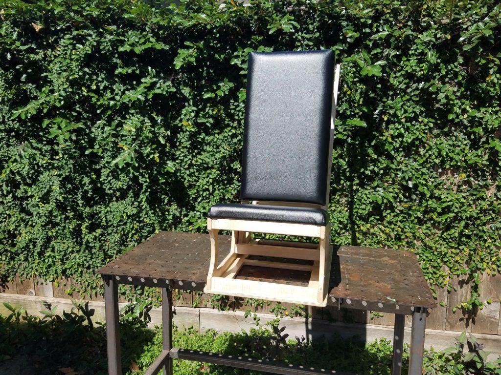 Pilates Baby Arm Chair